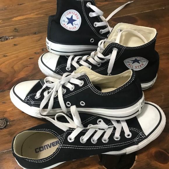 set converse